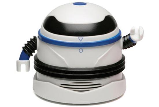 Find den bedste robotstøvsuger