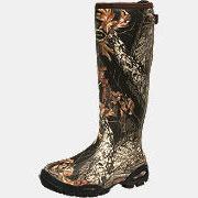 Find LaCrosse gummistøvler billigt